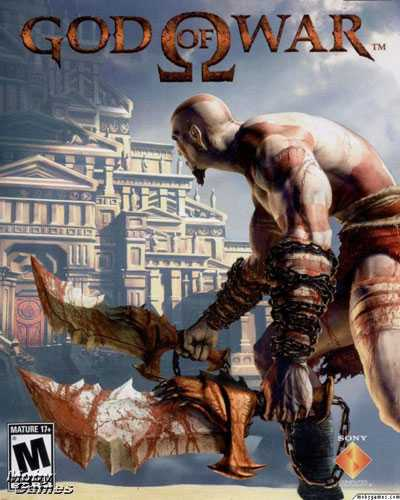 God of War PC Game Free Download | FreeGamesDL