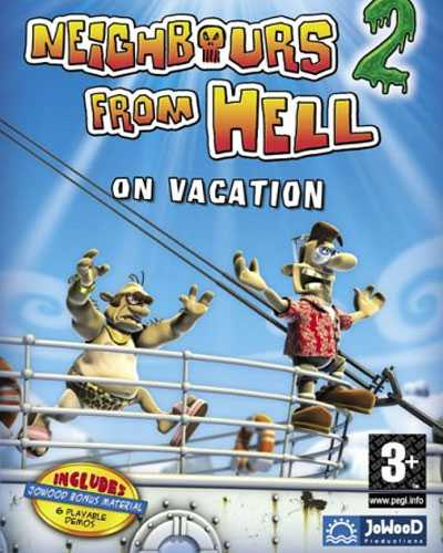 Neighbors from Hell 2 Free Download