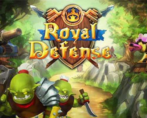 Royal Defense Free Download