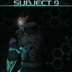 Subject 9