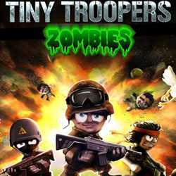 Tiny Troopers Zombies