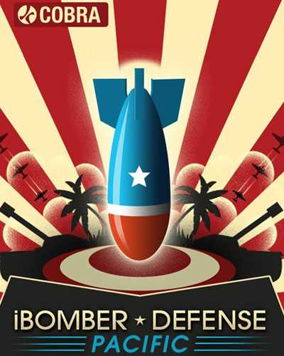 iBomber Defense Pacific Free Download