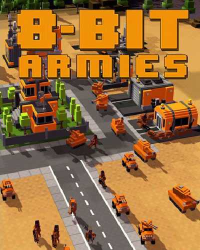 8-Bit Armies Free Download