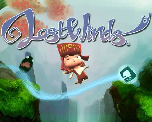 LostWinds The Blossom Edition Download