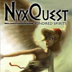 NyxQuest Kindred Spirits