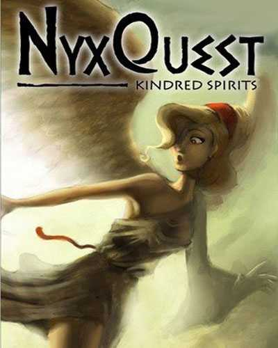 NyxQuest Kindred Spirits Free Download