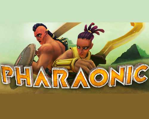 Pharaonic PC Game Free Download