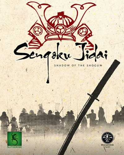 Sengoku Jidai Free Download