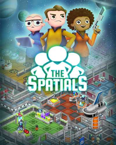 The Spatials Free Download
