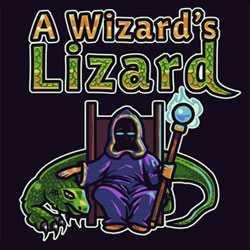 A Wizards Lizard Soul Thief