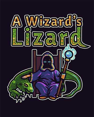 A Wizards Lizard Soul Thief Free Download