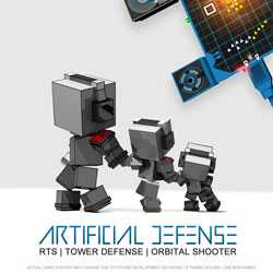 Artificial Defence Free Download