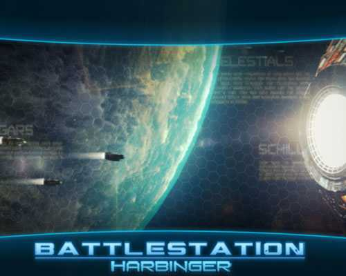 Battlestation Harbinger Free Download