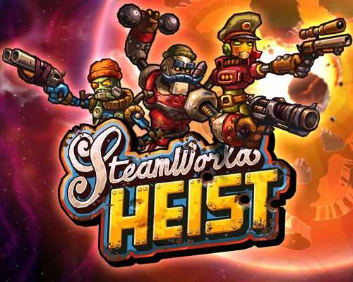 SteamWorld Heist The Outsider Free Download
