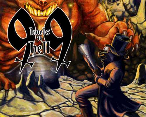 99 Levels To Hell Free Download