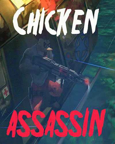Chicken Assassin Free Download