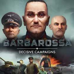 Decisive Campaigns Barbarossa
