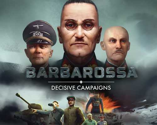 Decisive Campaigns Barbarossa Free Download