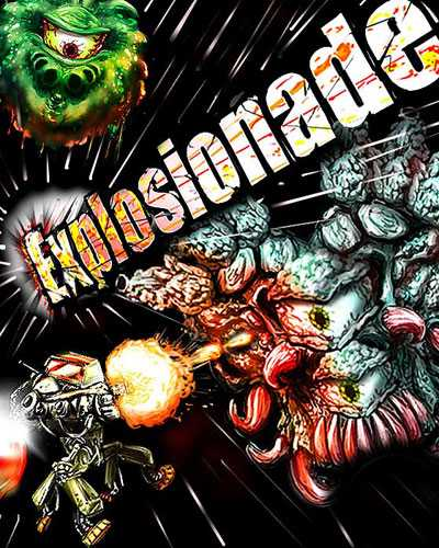 Explosionade PC Game Free Download