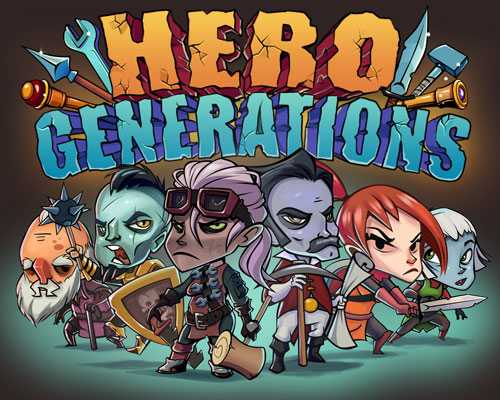 Hero Generations Free Download
