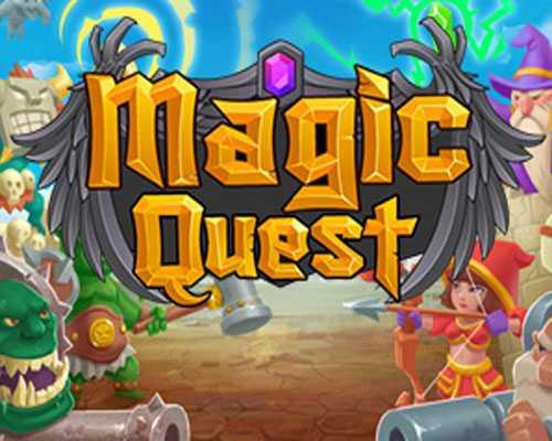Magic Quest Free Download