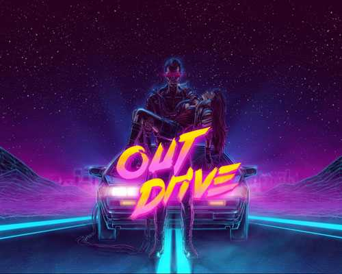 OutDrive PC Game Free Download
