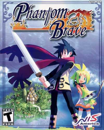 Phantom Brave Free PC Download