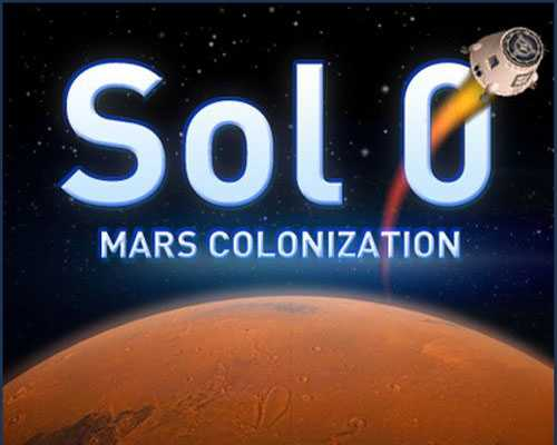 Sol 0 Mars Colonization Free Download