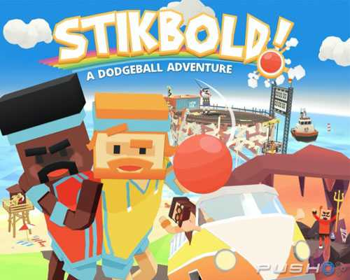 Stikbold A Dodgeball Adventure Free Download