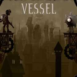 Vessel PC Game Free Download