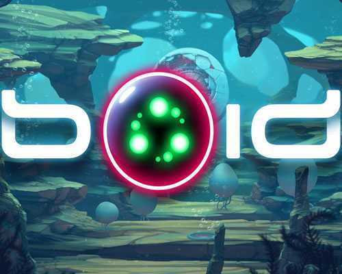 Boid PC Game Free Download