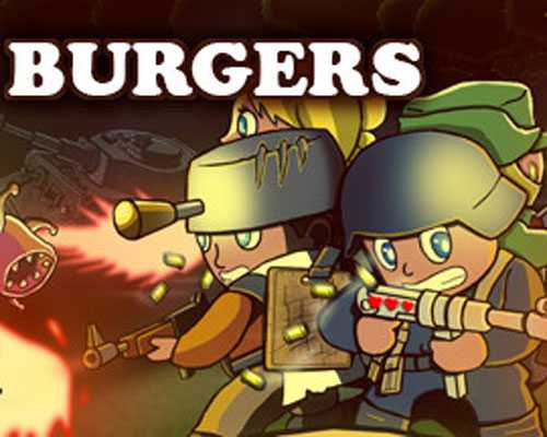 Burgers PC Game Free Download