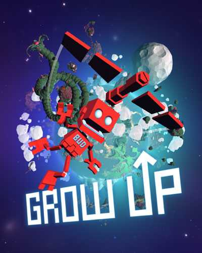 Grow Up PC Game Free Download