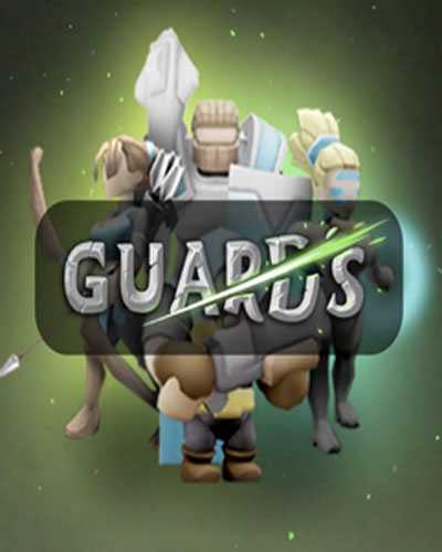 Guards PC Game Free Download