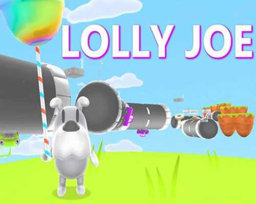 Lolly Joe PC Game Free Download