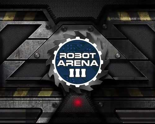 Robot Arena III Free Download