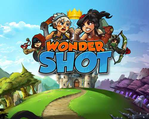 Wondershot PC Game Free Download