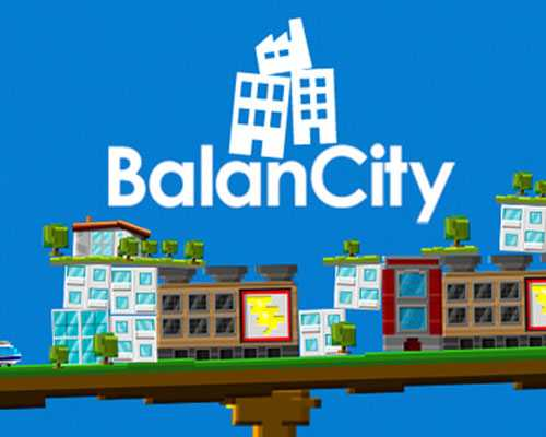 BalanCity PC Game Free Download