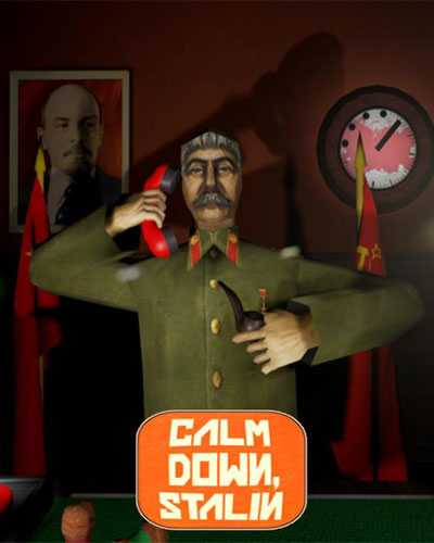 Calm Down Stalin Free Download