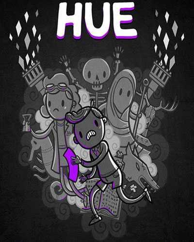 Hue PC Game Free Download