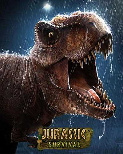 Jurassic Survival Free Download