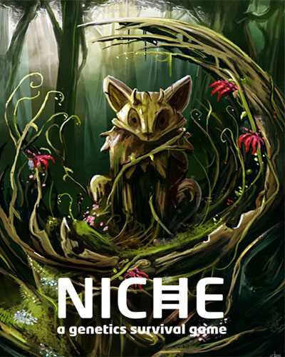Niche a genetics survival game Free Download