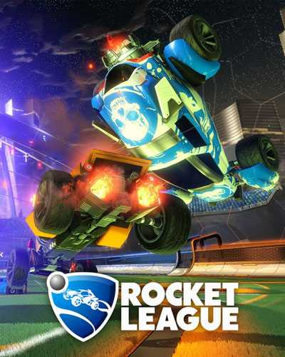 Rocket League PC Game Free Download