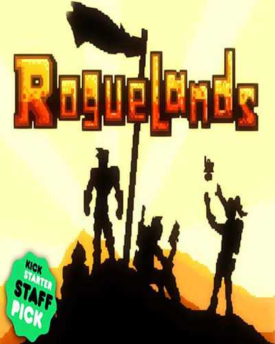 Roguelands PC Game Free Download