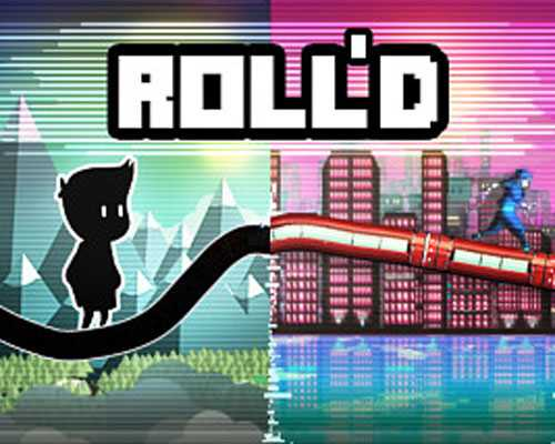 Rolld PC Game Free Download