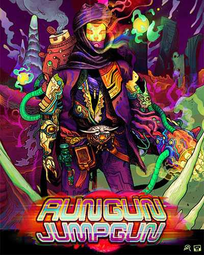 RunGunJumpGun PC Game Free Download