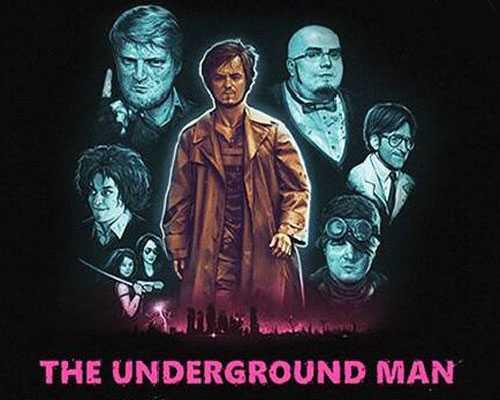 The Underground Man Free Download