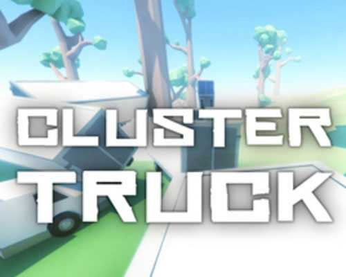 Clustertruck PC Game Free Download