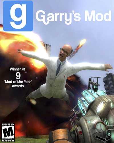 Garrys Mod PC Game Free Download