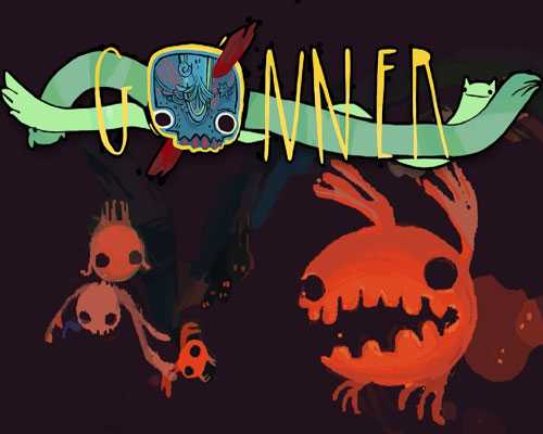 GoNNER PC Game Free Download